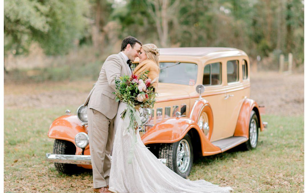 Logan & Blake's Wedding