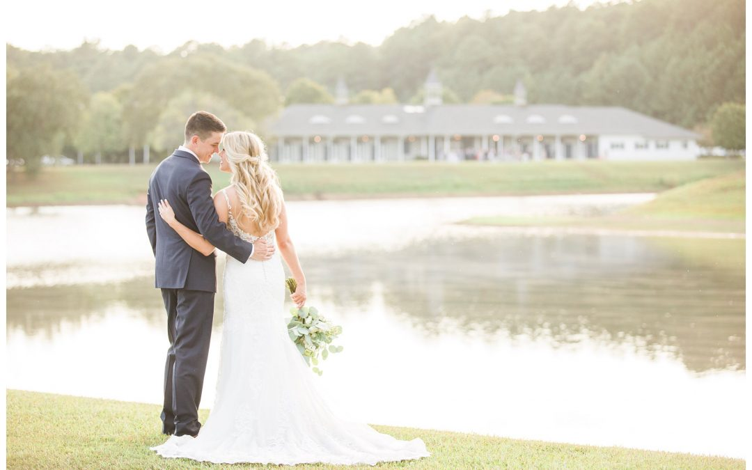Morgan & Travis' at Foxhall Resort, Georgia